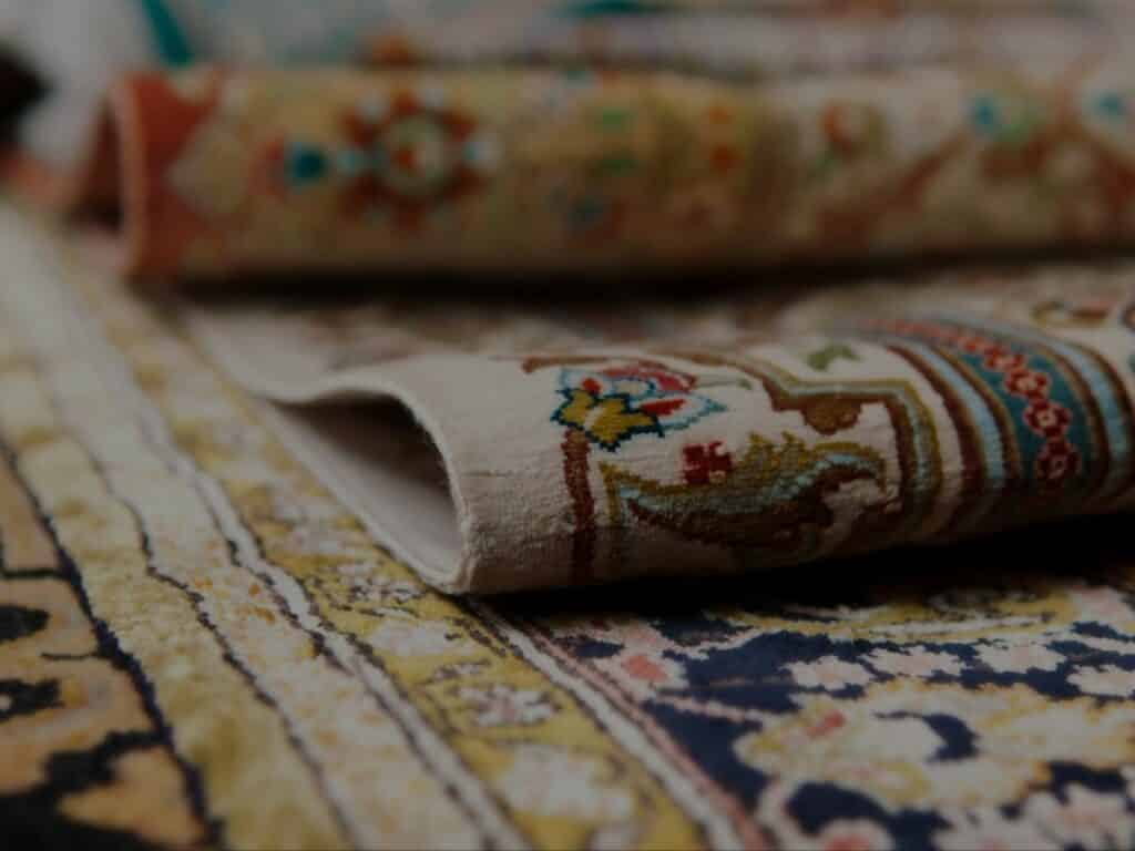 Tech-Clean-Restoration-Nelson-Wellington-Christchurch-Articles-How to Clean Valuable Persian or Turkish Rugs - Valuable Rug